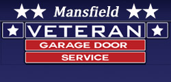 Garage Door Repair Company in Mansfield, TX